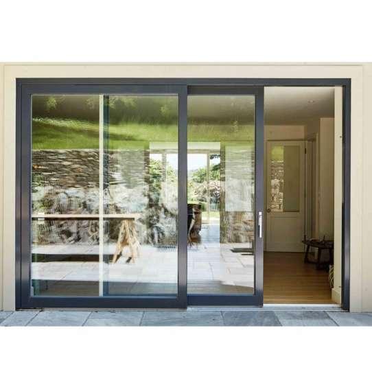 China WDMA house door