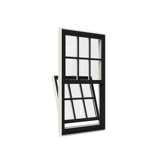 China WDMA aluminum windows prices