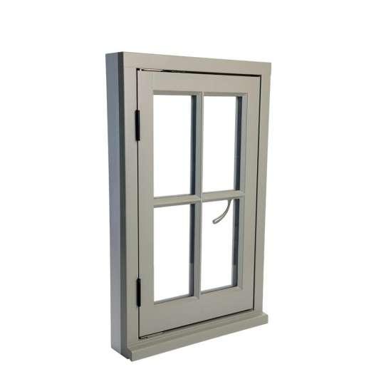 China WDMA wholesale doors and windows