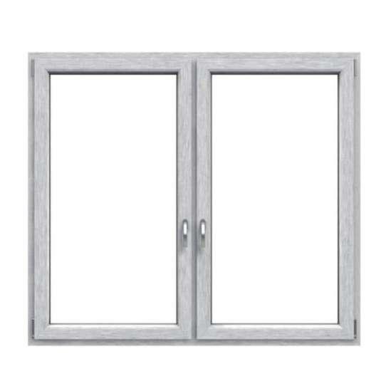China WDMA wholesale doors and windows Aluminum Casement Window