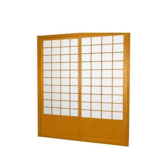China WDMA interior wood door Wooden doors