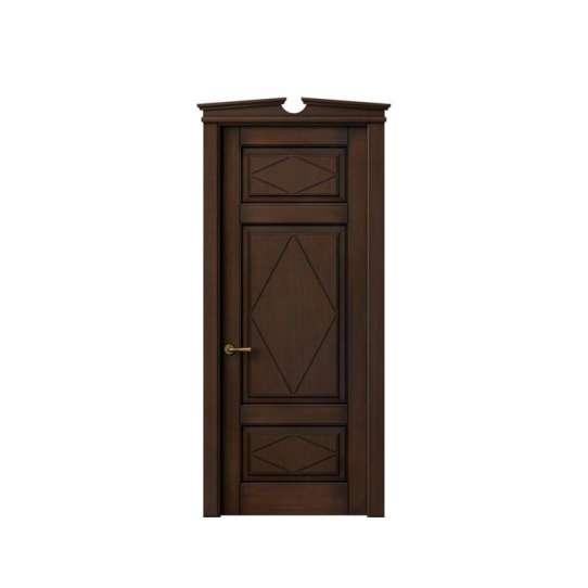 China WDMA bedroom door design
