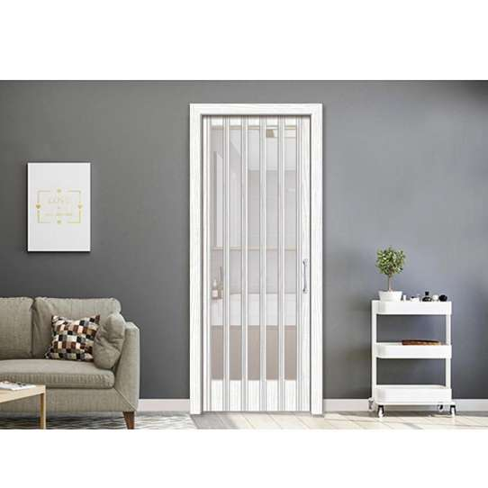 WDMA interior folding door Aluminum Folding Doors