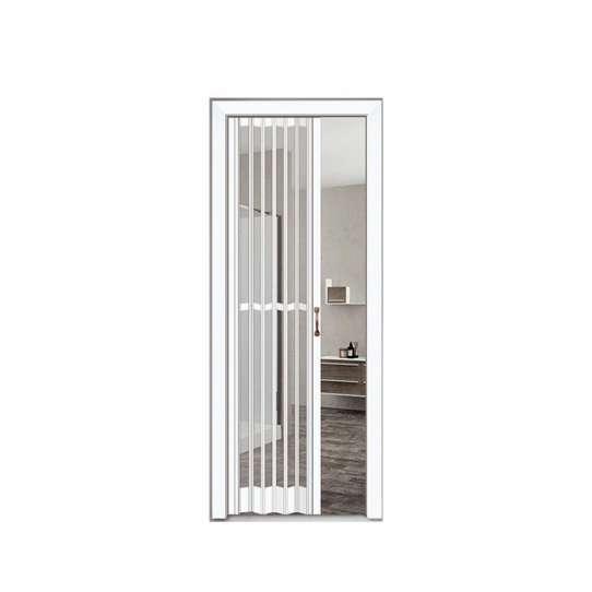 China WDMA interior folding door