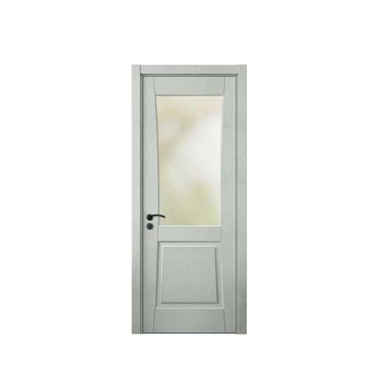 China WDMA Kerala House Main Door Swing Lattice Door Design