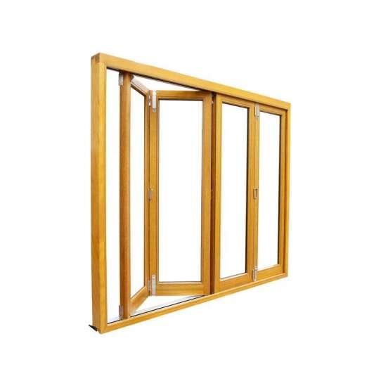 WDMA bifold door