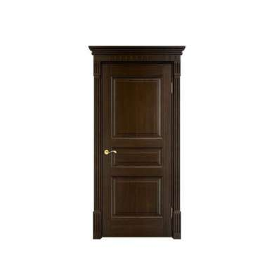 WDMA Latest Design Wooden Door Interior Wooden Door Room Door