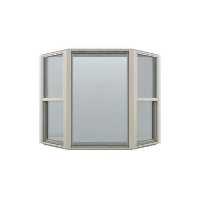 WDMA Latest Round Aluminium Large Glass Color Changing Side Hung Window Grill Designs