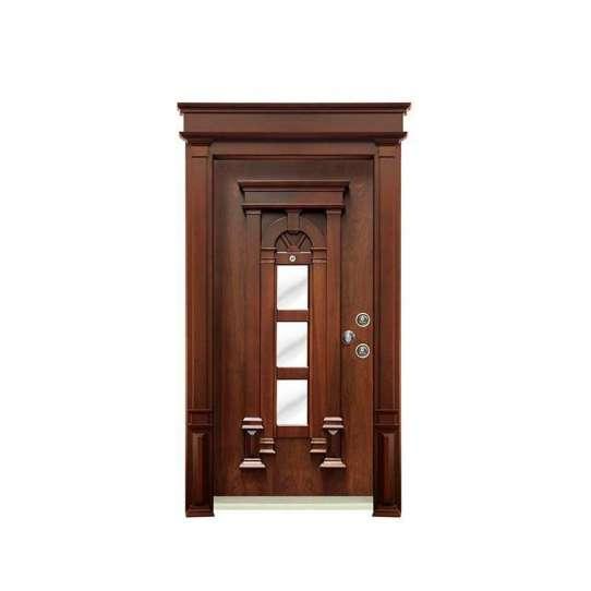 WDMA luxury door