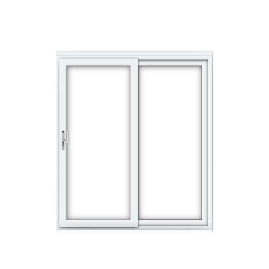 China WDMA 4 panel sliding door Aluminum Sliding Doors