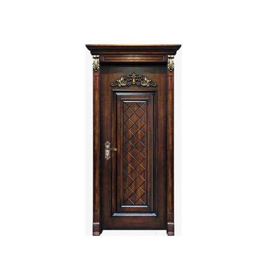 China WDMA italian wooden doors Wooden doors