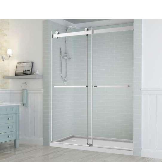 China WDMA luxury complete shower room Shower door room cabin