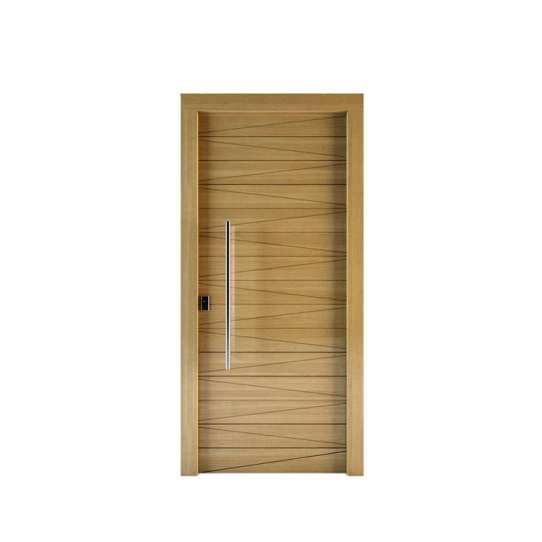 China WDMA Wooden Doors With Windows Pictures