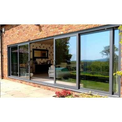WDMA Microprocessor Sliding Glass Doors Internal Blinds Door Grids Interior Half