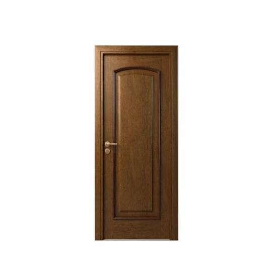WDMA Modern Interior Mdf Door Wood Bedroom Door