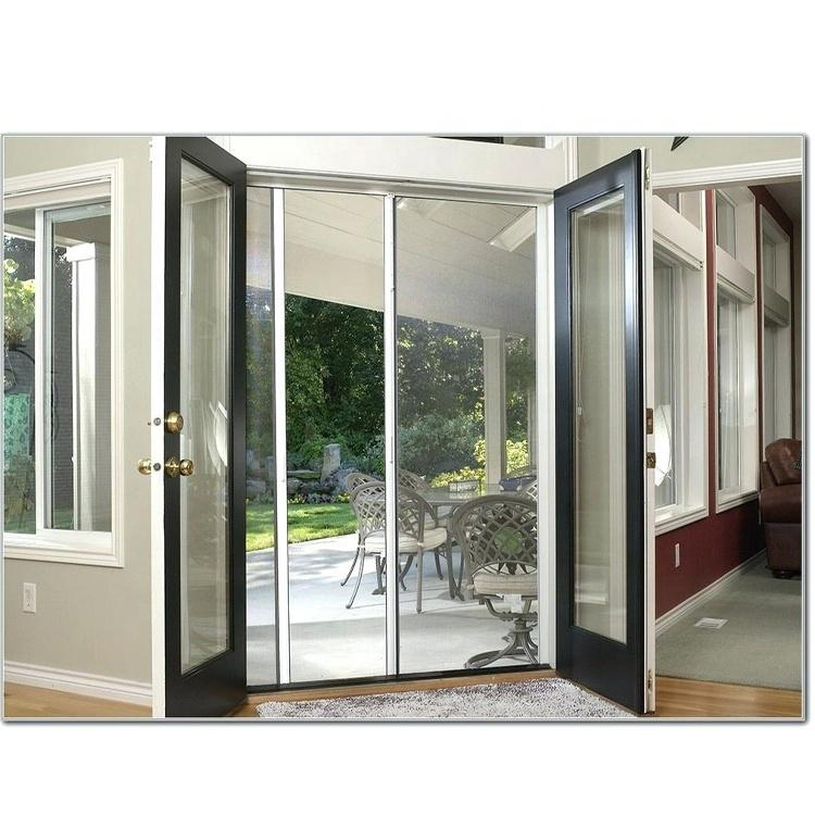 View How To Decorate French Doors In A Bedroom  Images