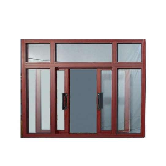 China WDMA New Latest Window Grill Design Latest Sliding Window Design Picture For Sales