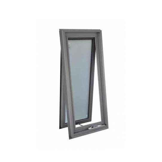 WDMA aluminum tilt out window bottom hung window puertana factory