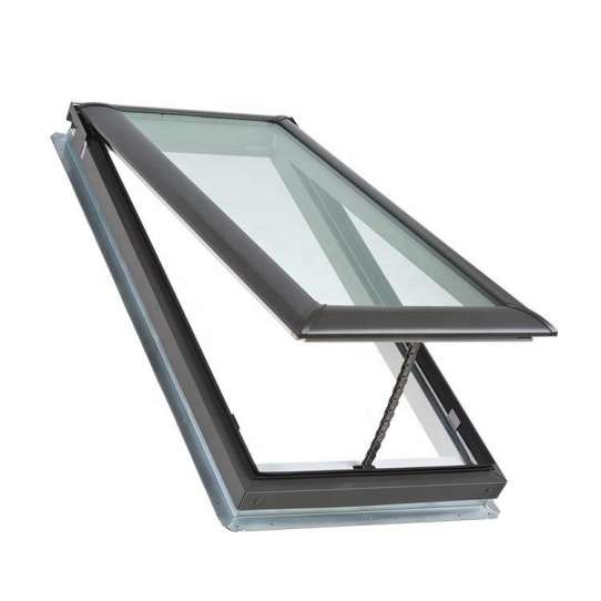 WDMA New Products As2047 Aluminum Residential Roof Skylight Awning Window