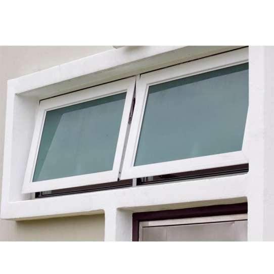 WDMA timber reveal awning window