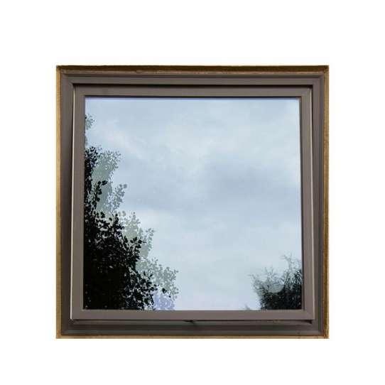China WDMA New Products Australian Standard Double Glazed Cheap Small Aluminum Glass Top Hung Window Awning Windows Philippines