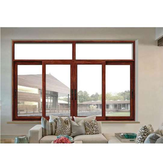 WDMA double glazed frameless windows