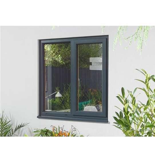 WDMA german style casement windows Aluminum Casement Window