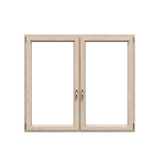 China WDMA New Products Inbuilt Security Jalousie Residential Casement Soundproof Insulated Windows