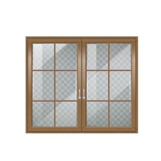 China WDMA Residential casement windows