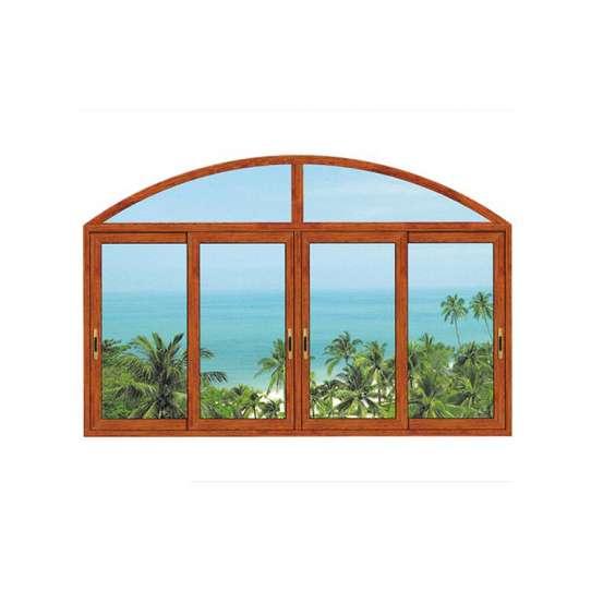 WDMA bay window sliding