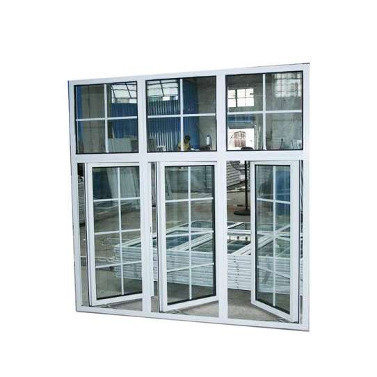 WDMA alu wood windows