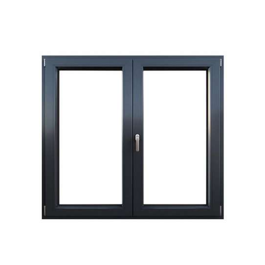 WDMA alu wood windows Aluminum Casement Window