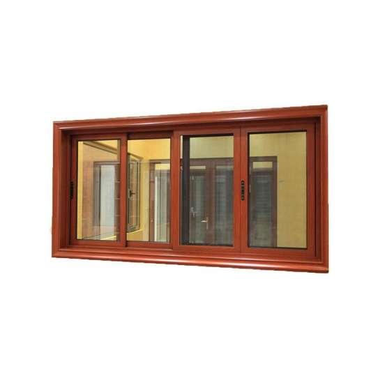 WDMA window