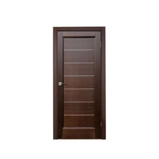 China WDMA One And Half Wooden Main Entrance Unequal Half Swinging Wooden Temple Door With Dragon Carved Design