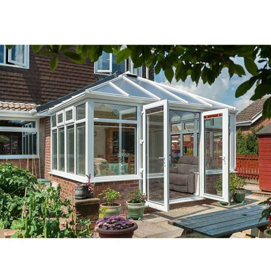 WDMA sun room sunroom glass house Aluminum Sunroom