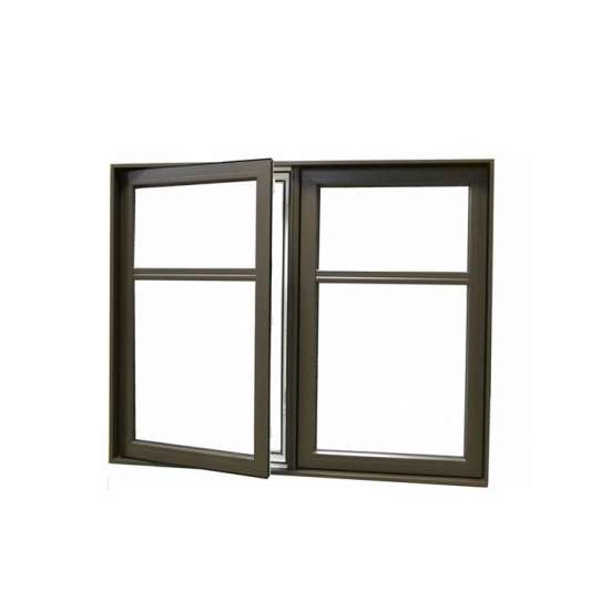 China WDMA Aluminum Windows