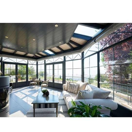 WDMA Cabin Garden House