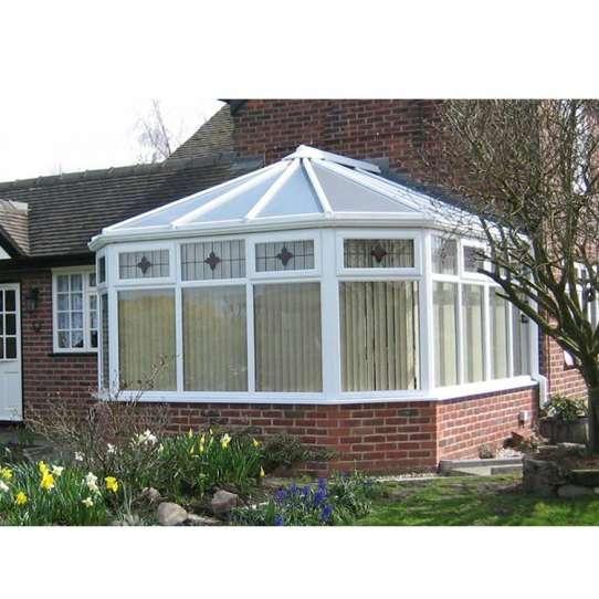 WDMA victorian conservatory Aluminum Sunroom