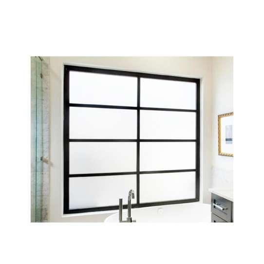 China WDMA curtain window