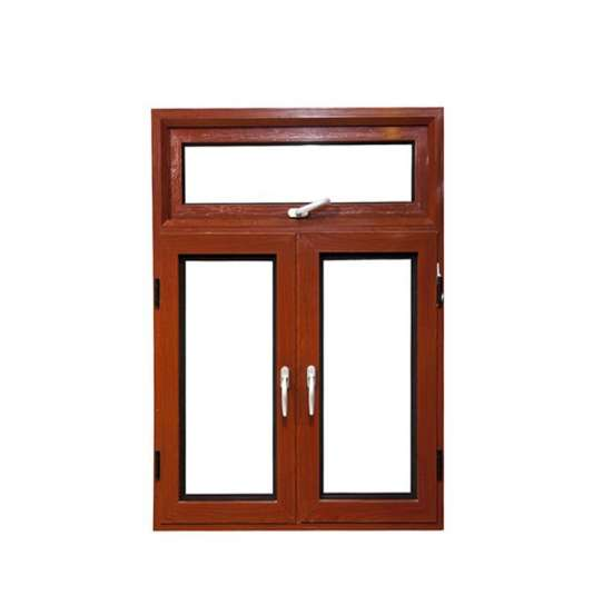 China WDMA Price Of Prefabricated Inward opening Aluminum Casement Windows And Doors