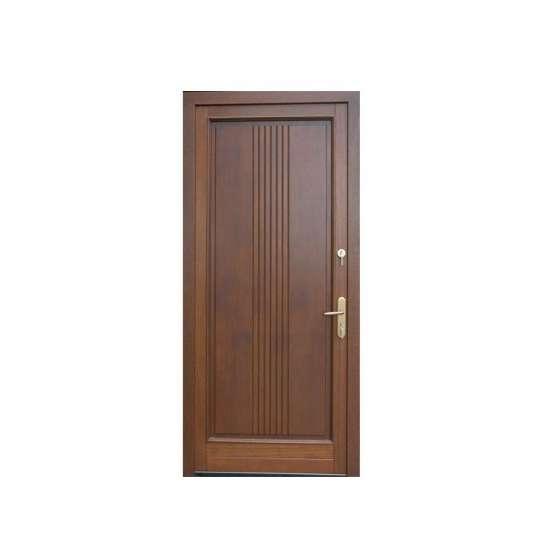 China WDMA house door model