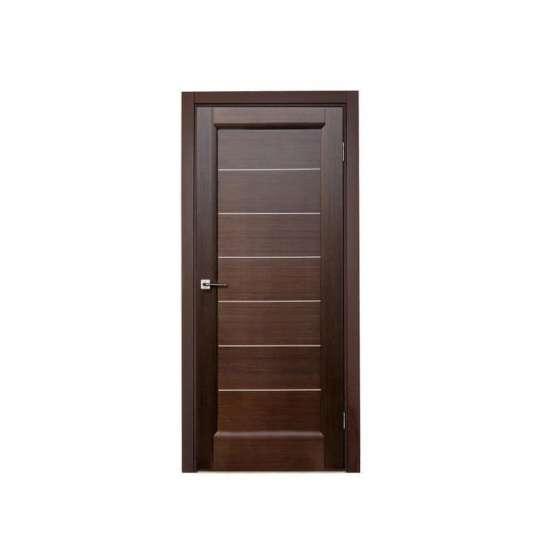 WDMA Pvc Bathroom Door