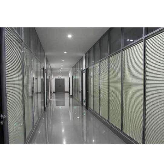 WDMA folding partition wall