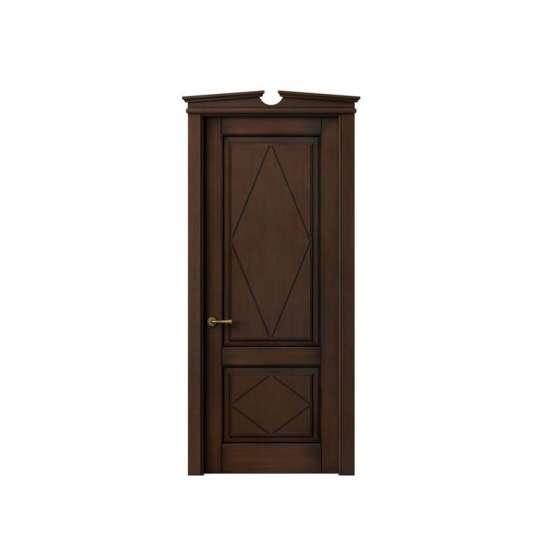 China WDMA Bedroom Door Designs In Wood Photos