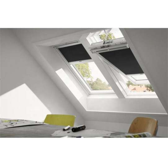 WDMA roof dome window