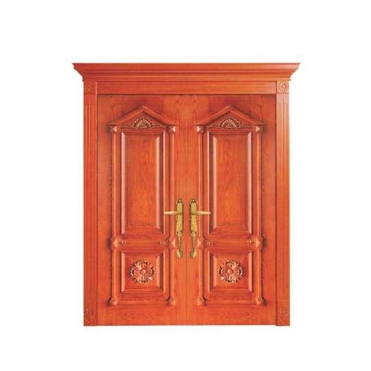 WDMA modern wooden bedroom door Wooden doors