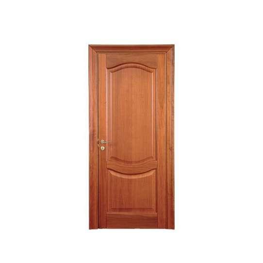 China WDMA modern wooden bedroom door