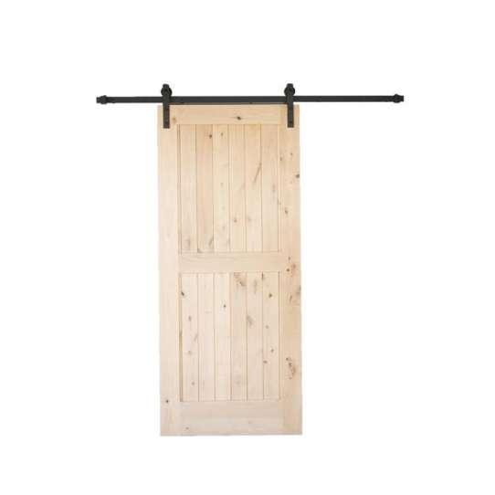China WDMA teak wood door design Wooden doors