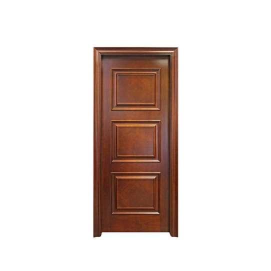 WDMA Solid Wood Door Wooden doors