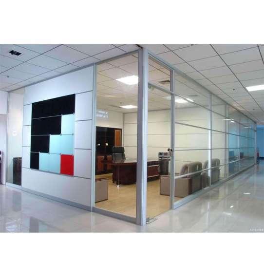 China WDMA office partition wall
